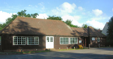 Busbridge Village Hall